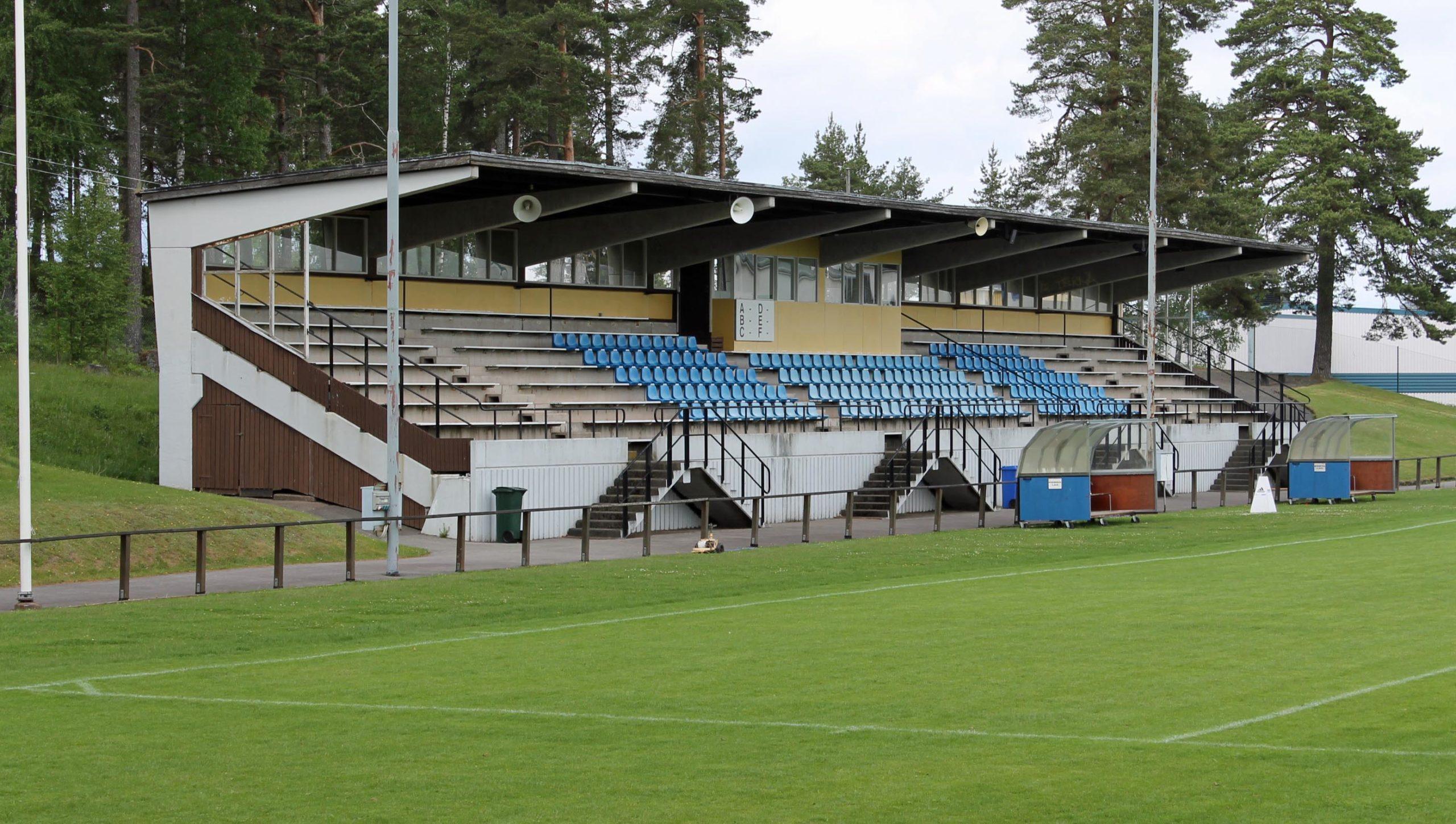 IFK Åmål - Handboll